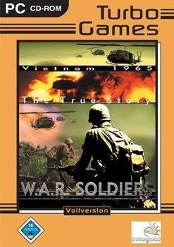 Emme W.A.R. Soldiers (Turbo Games) (PC)
