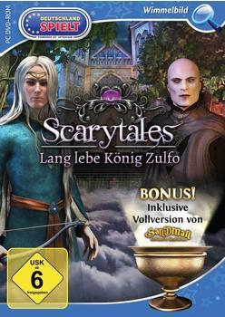 Scarytales: Lang lebe König Zulfo (PC)