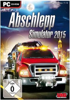 Abschlepp Simulator 2015 (PC)