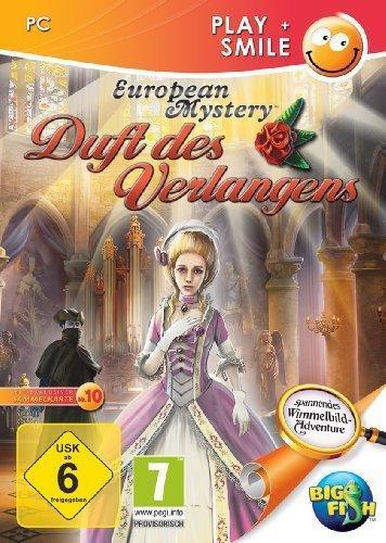 European Mystery: Duft des Verlangens (PC)