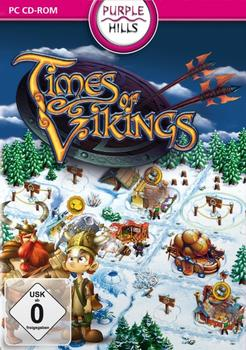 Times of Vikings (PC)