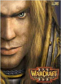 Blizzard Warcraft III: Reign of Chaos (PC)