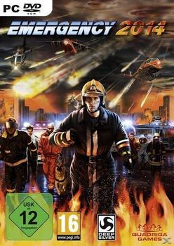 Emergency 2014 (PC)
