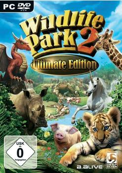 Wildlife Park 2: Ultimate Edition (PC)