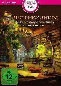 Apothekarium: Die Renaissance des Bösen (PC)