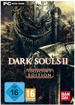 Dark Souls 2: Collector's Edition (PC)
