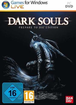 Bandai Namco Entertainment Dark Souls - Prepare To Die Edition (Relaunch) (PC)