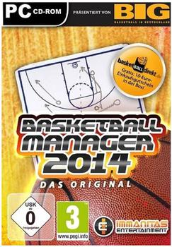 Basketball Manager 2014 (PC)