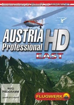 Austria Professional HD: East (Add-On) (PC)