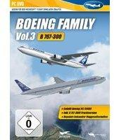 Boeing Family Vol. 3 (Add-On) (PC)