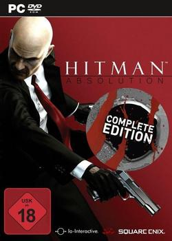 Hitman: Absolution - Complete Edition (PC)