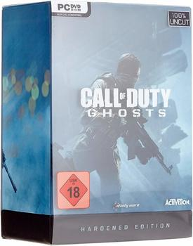 Activision Call of Duty: Ghosts - Hardened Edition (PC)