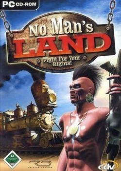 cdv Software No Mans Land: Fight For Your Rights! (PC)