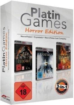Platin Games: Horror Edition (PC)