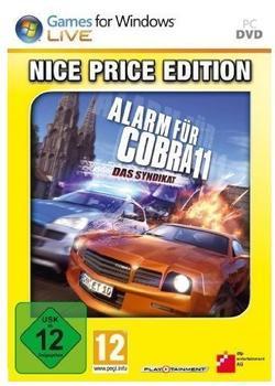 dtp Alarm für Cobra 11: Das Syndikat - Nice Price Edition (PC)