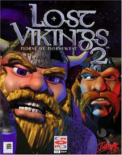 Take 2 Lost Vikings 2 - Norse By Norsewest (PC)