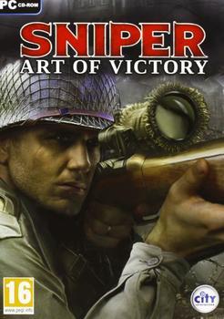 city-interactive-sniper-art-of-victory-pegi-pc