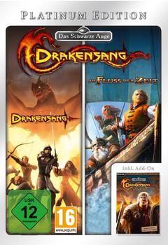 Das Schwarze Auge: Drakensang - Platinum Edition (PC)