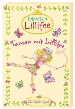 Prinzessin Lillifee: Tanzen mit Lillifee (PC/Mac)