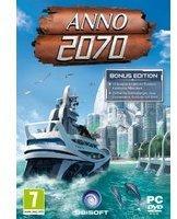 Ubisoft ANNO 2070 - Bonus Edition (PEGI) (PC)