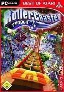 Atari RollerCoaster Tycoon 3 (Best of Atari) (PC)