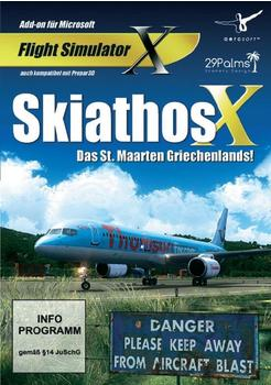 Skiathos X: Das St. Maarten Griechenlands (Add-On) (PC)