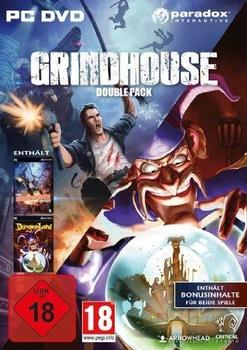 Grindhouse: Double Pack (PC)