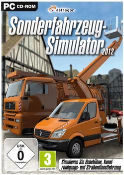 Sonderfahrzeug-Simulator 2012 (PC)