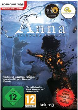 Kalypso Anna - Extended Edition (PC)