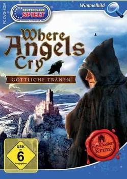 Where Angels Cry: Göttliche Tränen (PC)