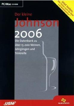 USM Der kleine Johnson 2006 (DE) (Win)