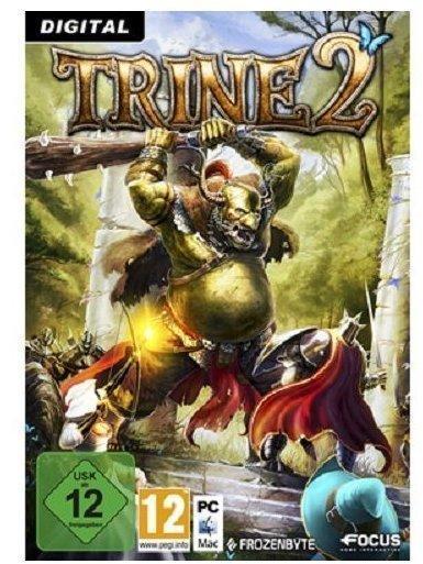 Focus Home Interactive Trine 2 (Download) (PC)