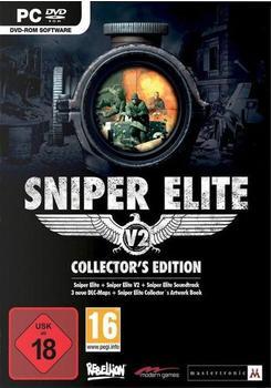 Sniper Elite V2: Collector's Edition (PC)