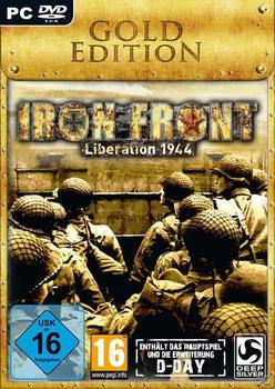Iron Front: Gold Edition (PC)