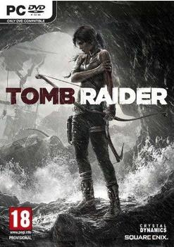 Square Enix Tomb Raider (PEGI) (PC)