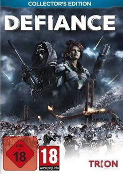 Defiance: Collector's Edition (PC)