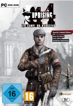 Uprising 44: Der Kampf um Warschau (PC)