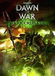 Warhammer 40000: Dawn of War - Dark Crusade (Add-On) (PC)