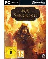 Paradox Interactive Sengoku (Download) (PC)