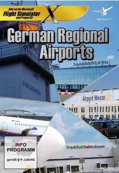 German Regional Airports (Add-On) (PC)