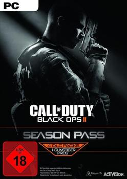Call of Duty: Black Ops 2 - Season Pass (Add-On) (PC)