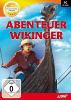 USM United Soft Abenteuer Wikinger (Serious Games Collection) (PC)