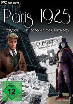 Paris 1925: Episode 1 - Im Schatten des Phantoms (PC)