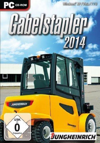Gabelstapler 2014 (PC)