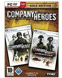 Company of Heroes: Gold Edition (PC)