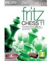 Excalibur Fritz Chess 11 (PEGI) (PC)