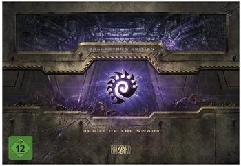 StarCraft II: Heart of the Swarm - Collector's Edition (PC/Mac)