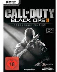 Call of Duty: Black Ops 2 - Steelbook Edition (PC)