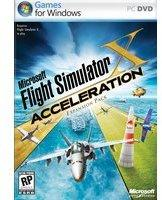 Microsoft FSX Acceleration Expansion Pack (PC)