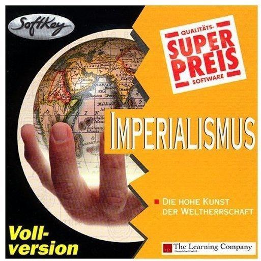 Take 2 Imperialismus: Die hohe Kunst der Weltherrschaft (PC)